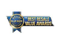 Kelley Blue Book 2018 Best Resale Value Odyssey