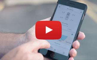 2018 Honda Odyssey HondaLink App