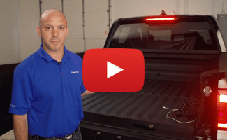 2018 Honda Ridgeline Truck Bed Audio System
