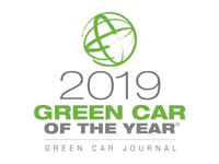 Honda Insight 2019 Green Car of the Year