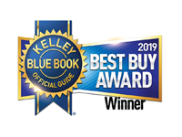 Honda Civic Hatchback 2019 Kelley Blue Book Best Buy: Compact Car
