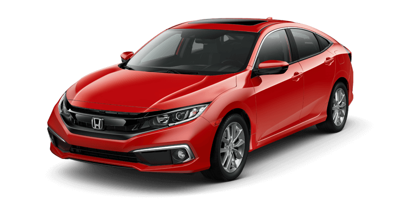 Honda College Graduate Bonus 2019 Civic Sedan