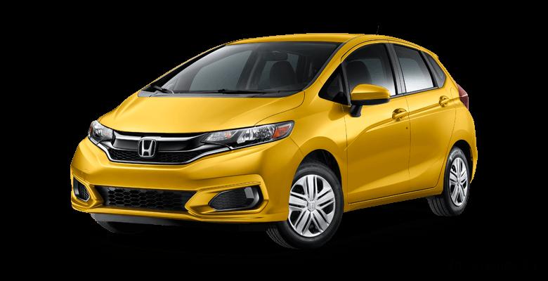 Honda College Graduate Bonus 2019 Fit