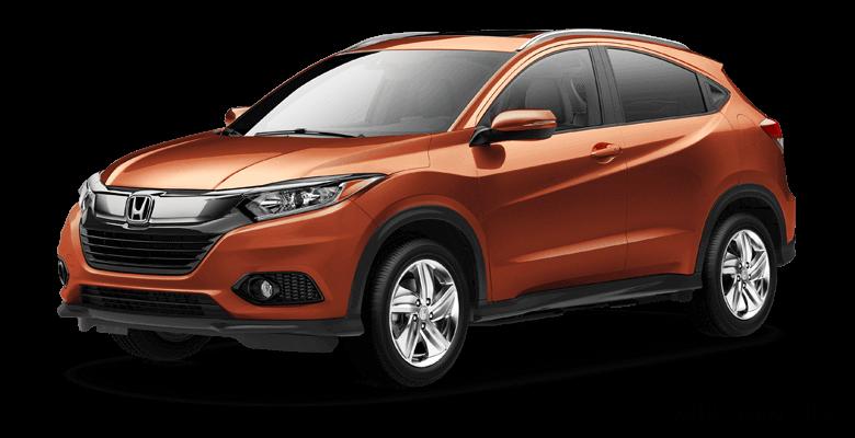 Honda College Graduate Bonus 2019 HR-V