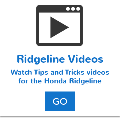 Watch Honda Ridgeline Video Button