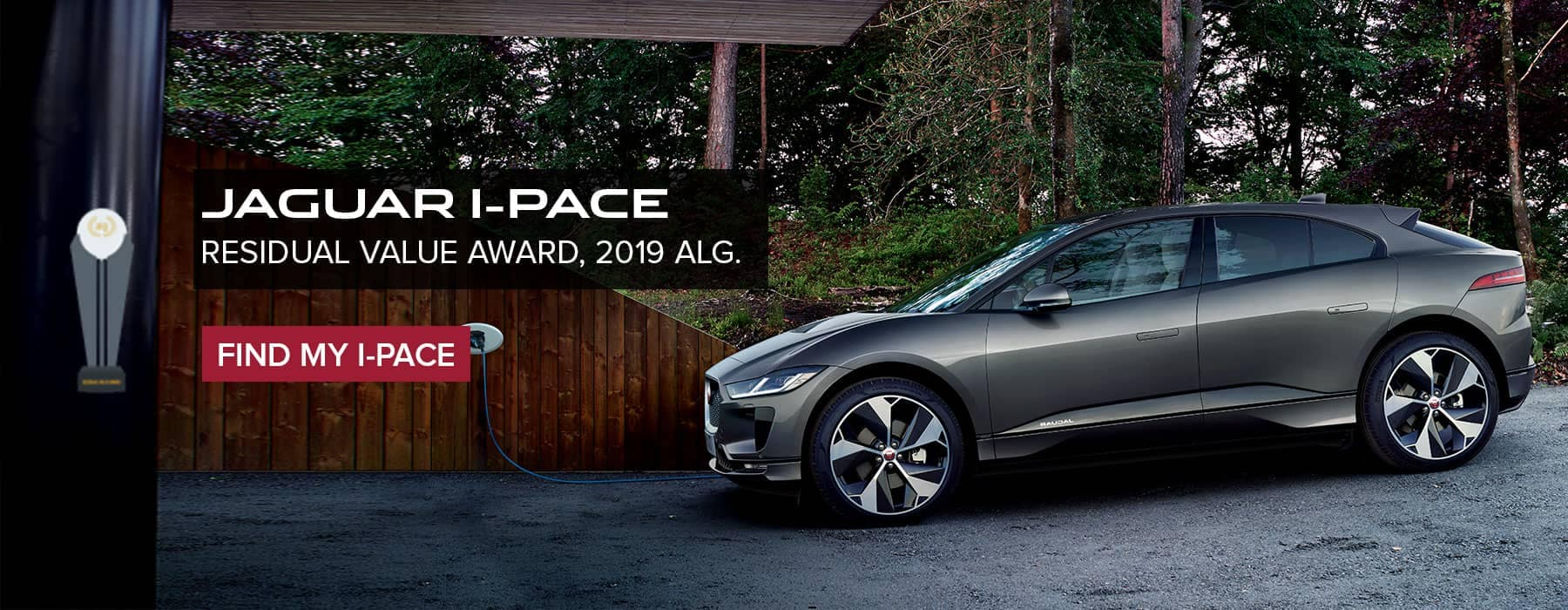 I-PACE Residual Value
