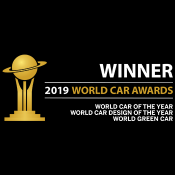 2019 World Car Award