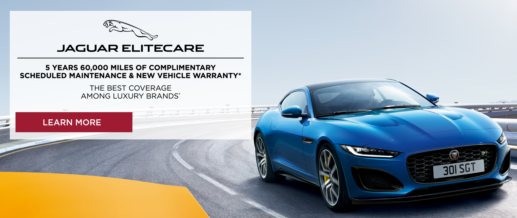 Jaguar Elitecare DI – larf 8:2020ng