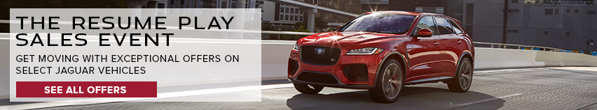 Jaguar Resume Play Sales Event DI 852×158