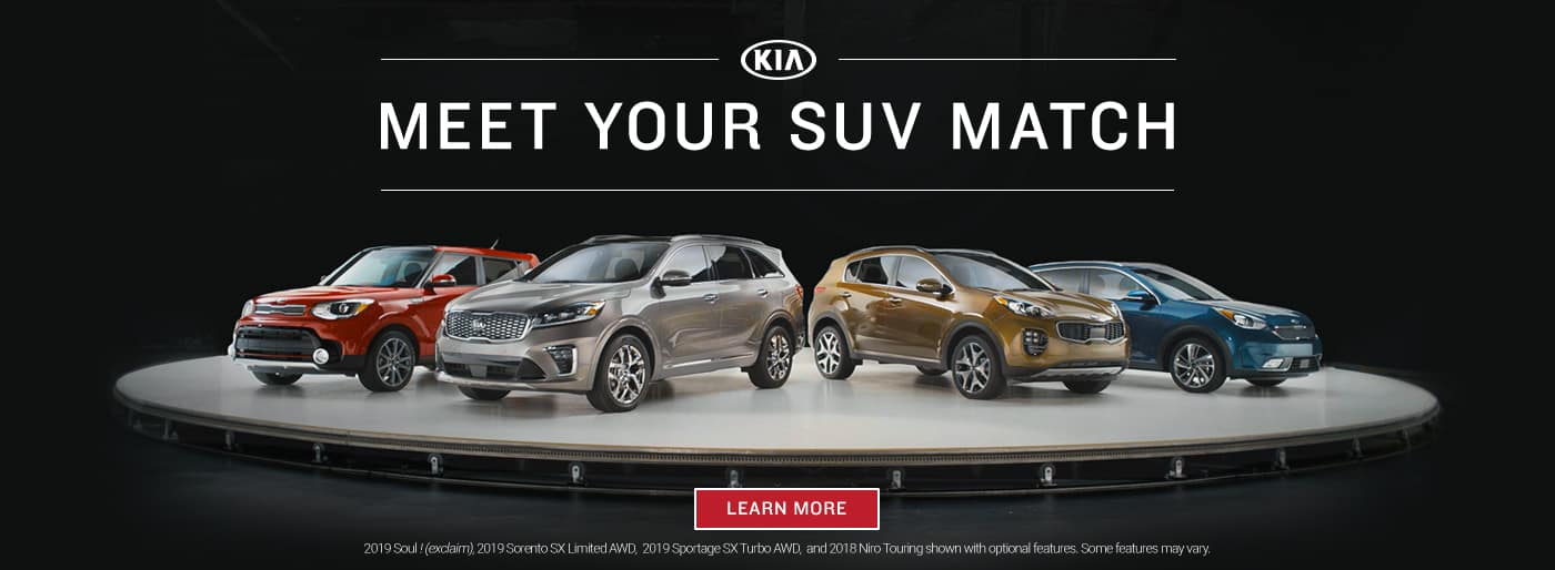 Central Kia Of Norwood Auto Dealership Sales Service Repair Ma