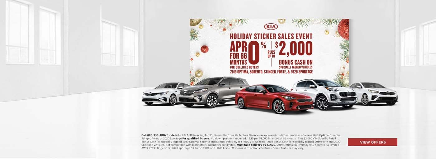 Holiday Sticker Sales Event 1400x512