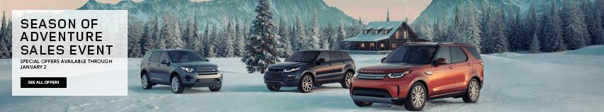 Land Rover HSE - DI