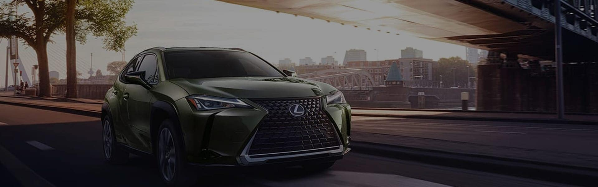 Welcome to Thompson Lexus Doylestown