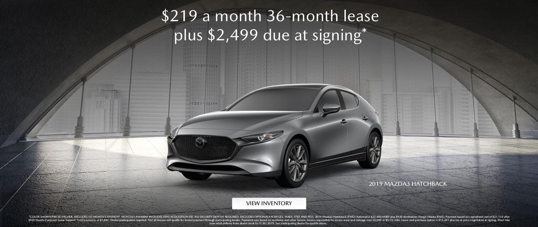 South Bay Mazda | New & Used Mazda Dealer in Torrance, CA