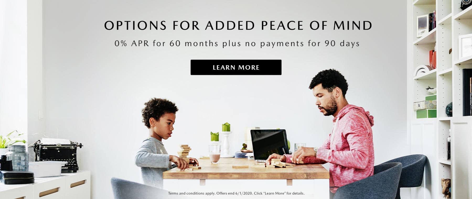Mazda Financial