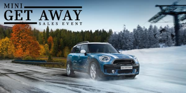 Get Away Sales Event