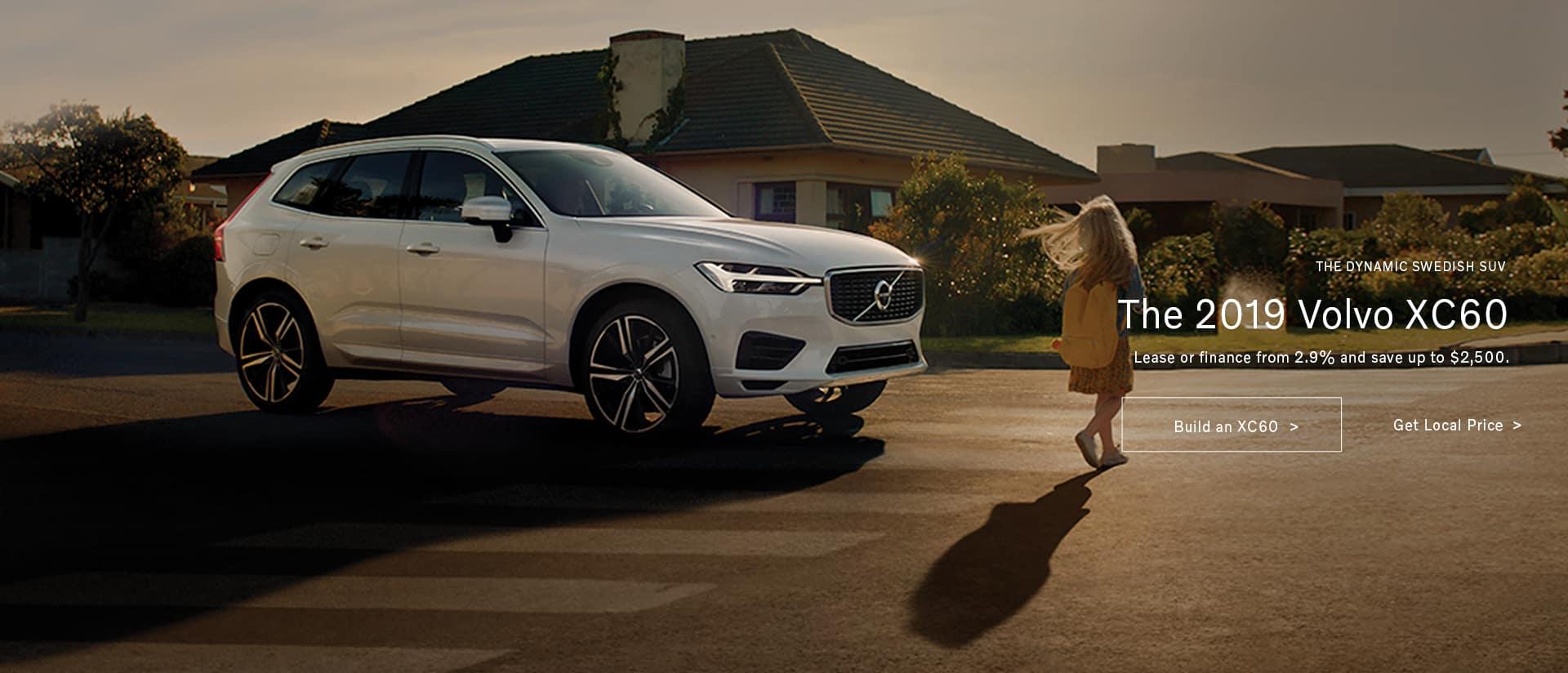 St-Laurent Volvo | Volvo Dealer in Ottawa, ON