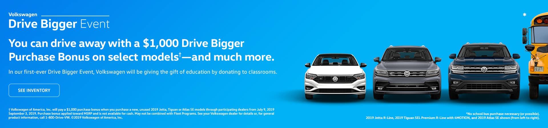 Volkswagen Dealership Summit NJ | Livingston | West Orange