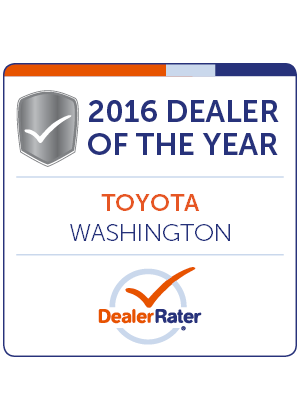 dealerrater-washington-toyota-dealer-of-2016