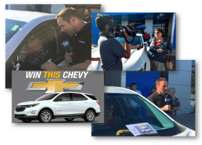 win this chevy