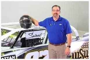 Kenny Sweet Racing
