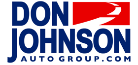 Don Johnson Auto Group Logo