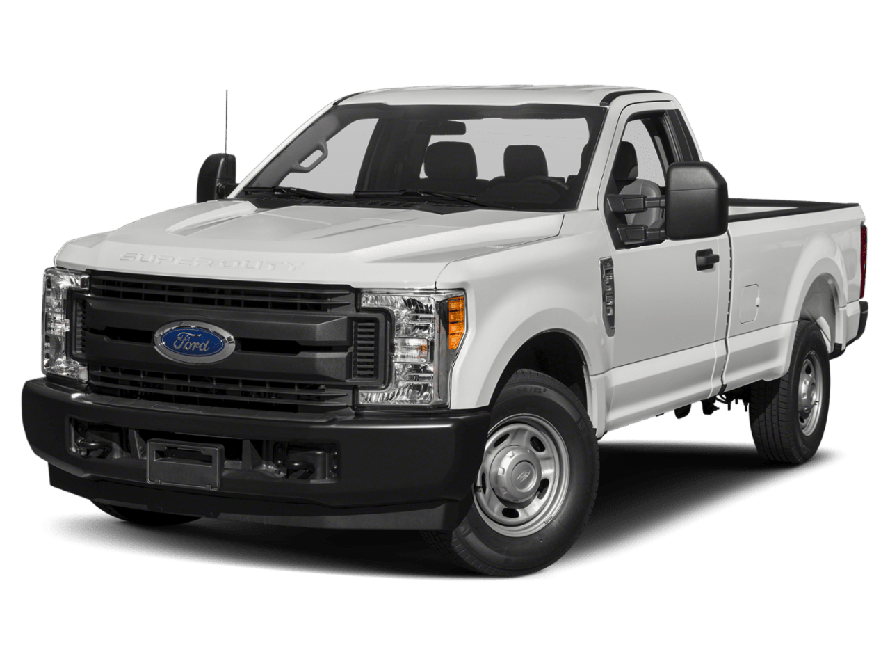 2019 Ford Super Duty F-350