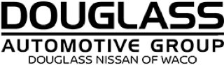 Douglass Nissan of Waco dealership logo