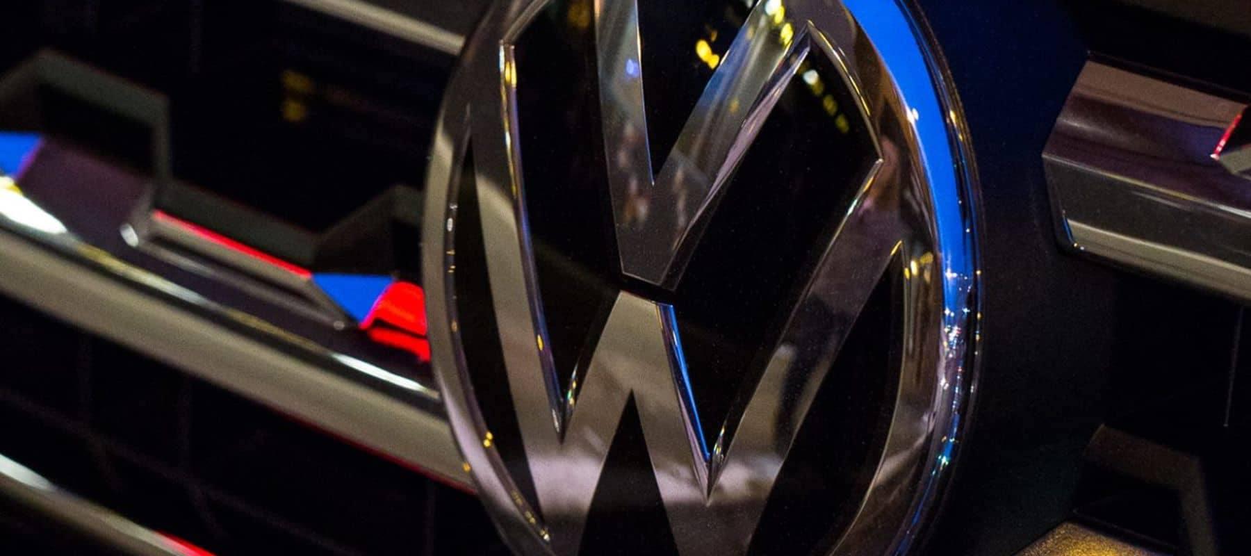 2019 VW Volkswagen 14