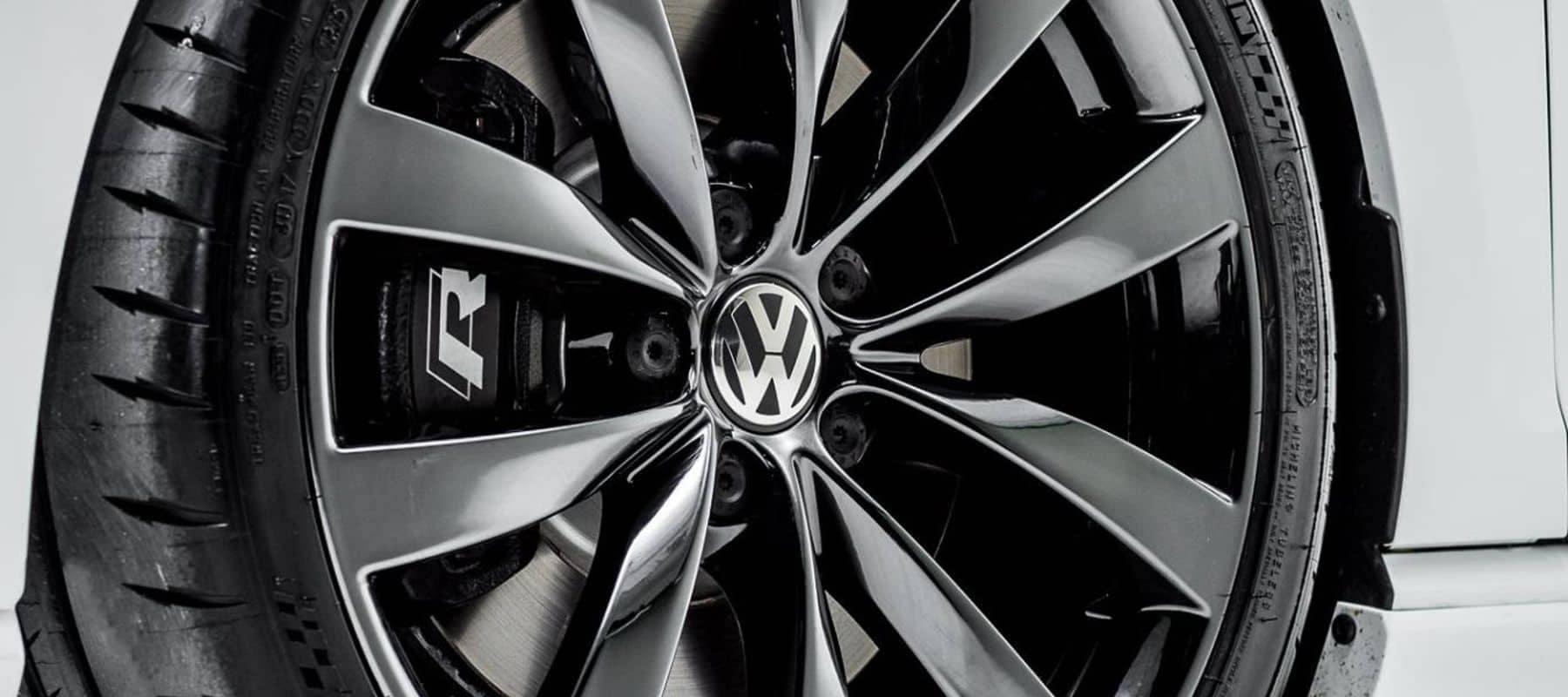 2019 VW Volkswagen 4