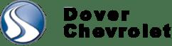 Dover Chevrolet logo head mobile