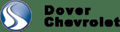 Dover Chevrolet logo header