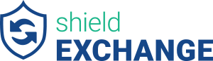 Shield Exchange icon
