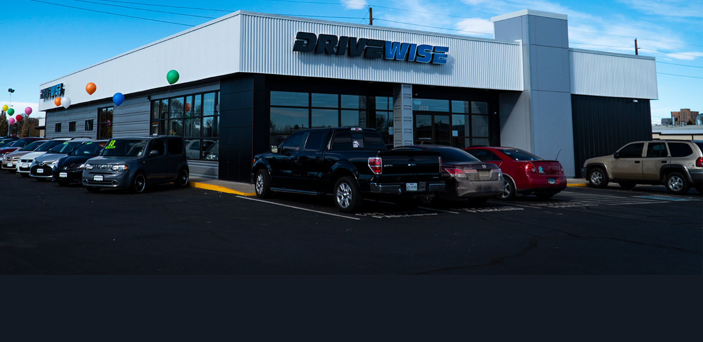 welcome to drivewise new