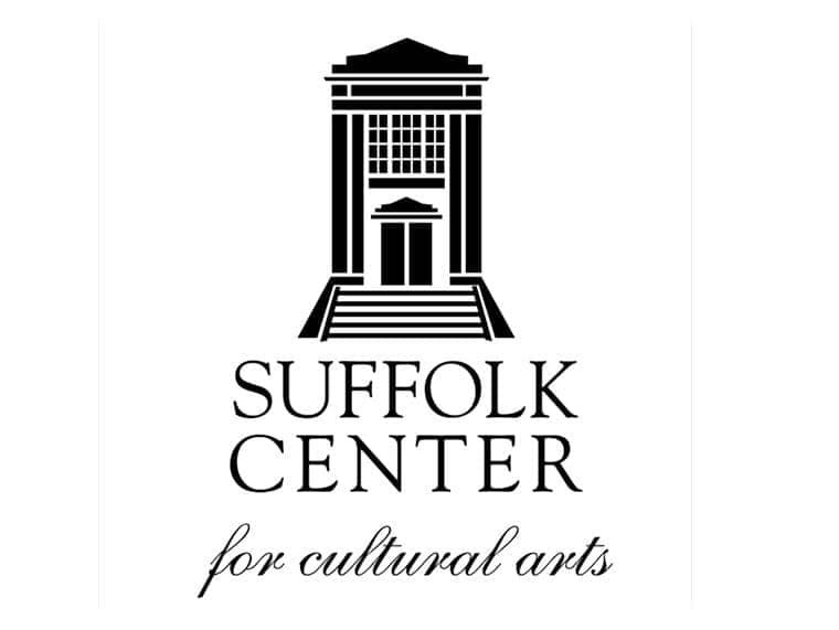 Suffolk Center for Cultural Arts Logo