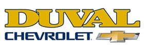Duval Chevrolet Logo