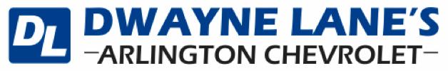Dwayne Lanes Arlington Chevrolet Logo