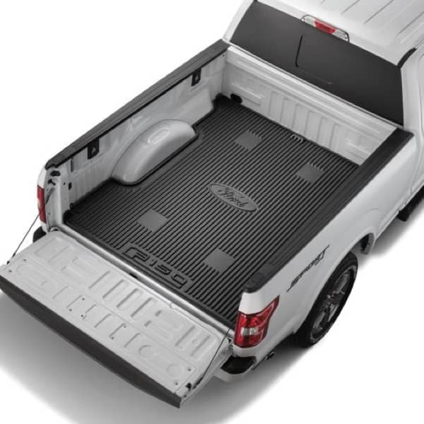 Ford Accessories - Truck bed