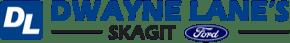 Dwayne Lane's Skagit Ford logo