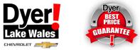 dyer logo