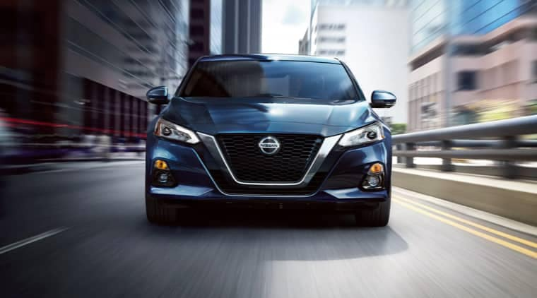 Nissan Current Offers