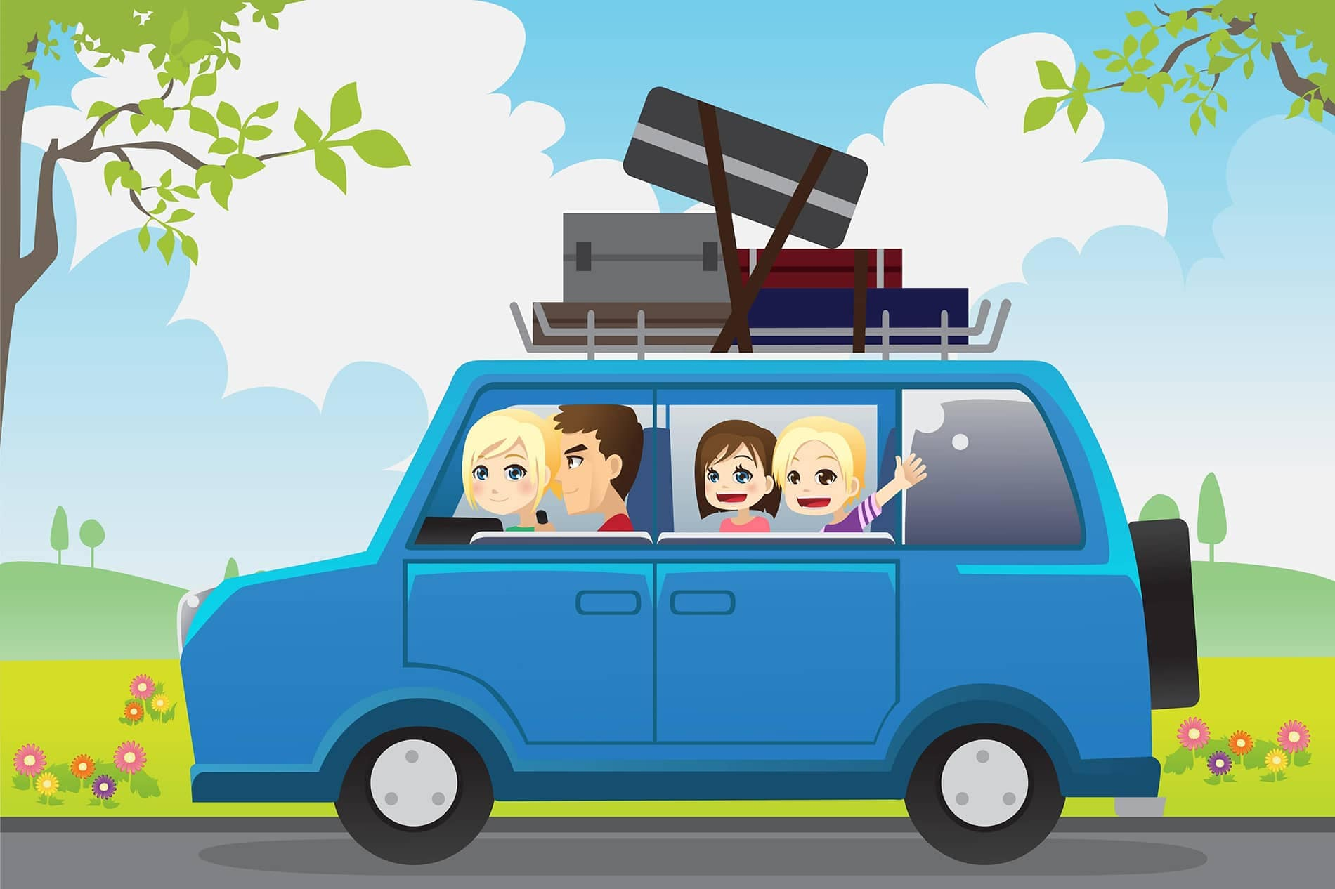 6 Reasons You Should Reconsider a Minivan