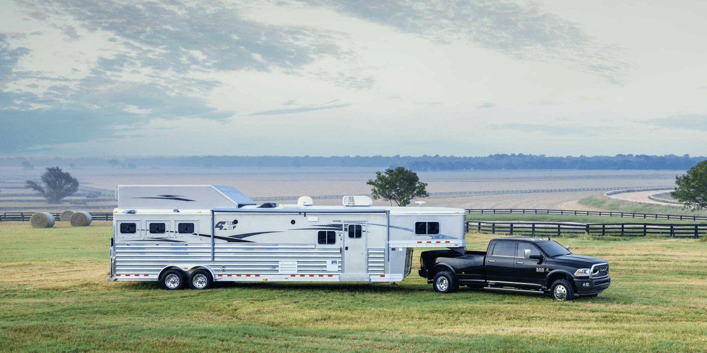 2018 Ram 3500 Model Review