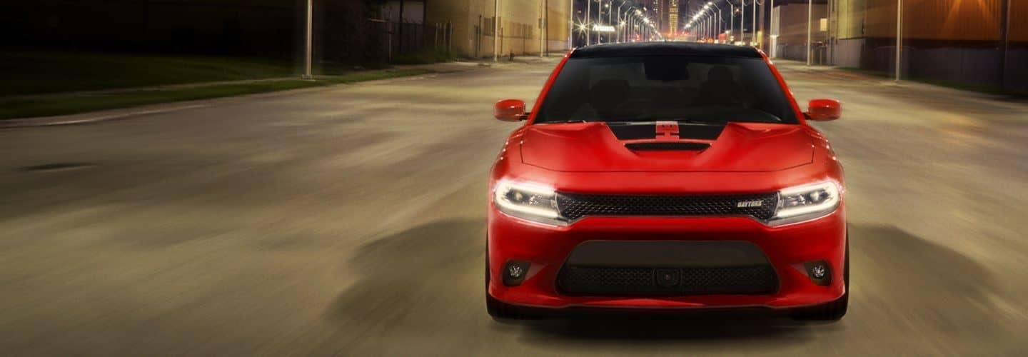 Dodge Charger Model Review