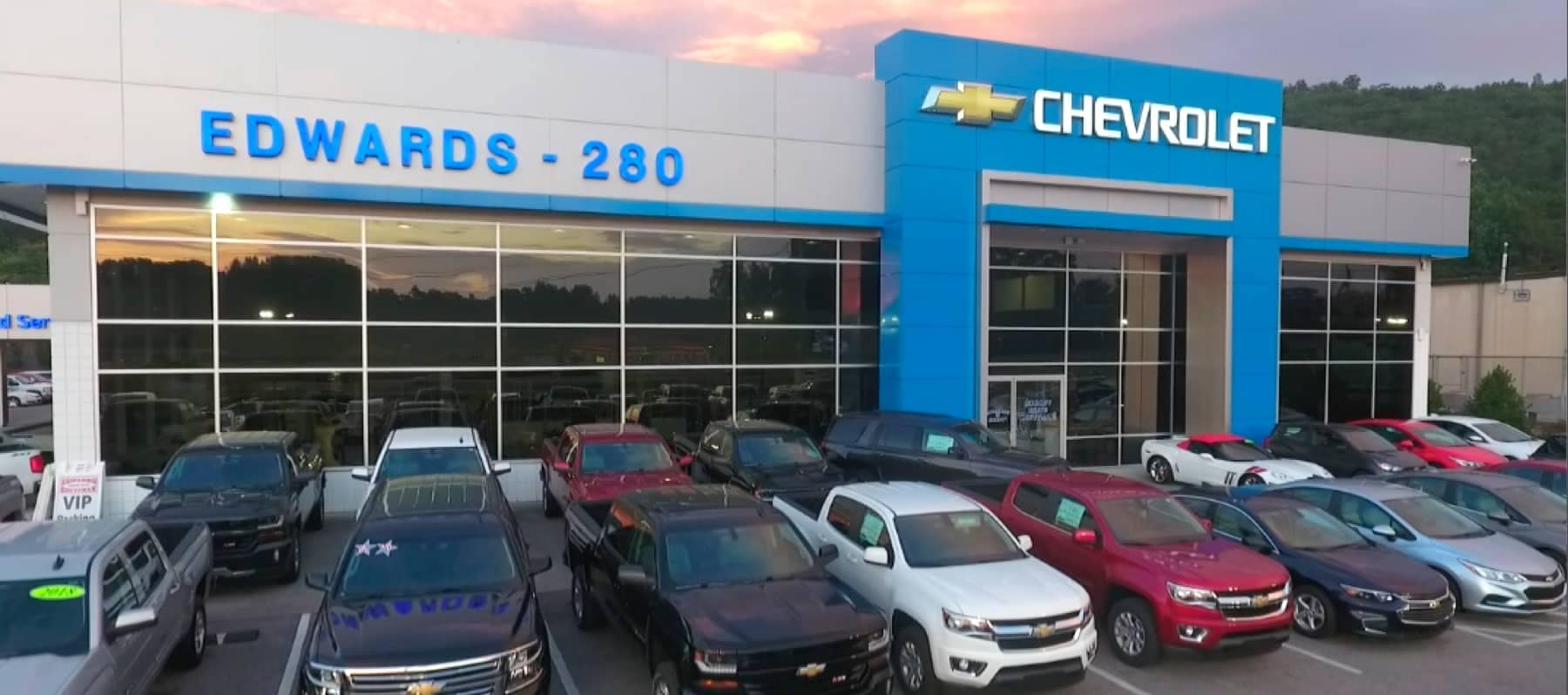 Welcome To Edwards Chevrolet 280 Inc In Birmingham Al