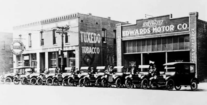 edwards-dealership-historical
