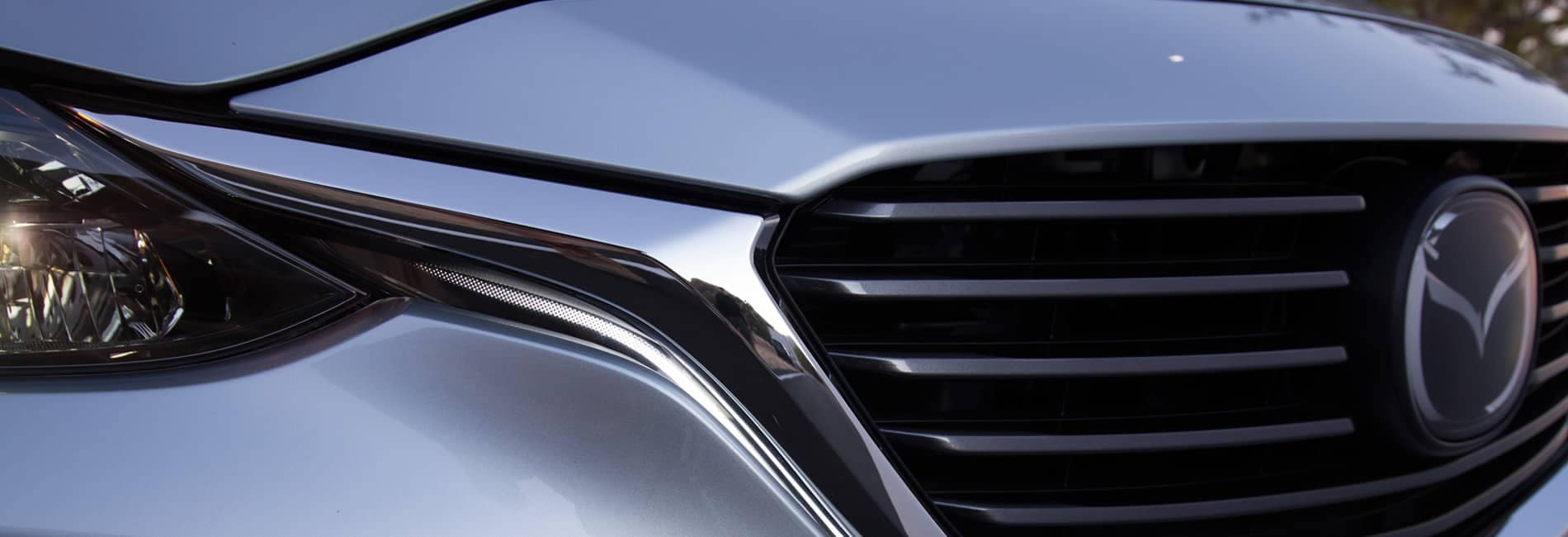 Mazda-Front-Grill-Banner