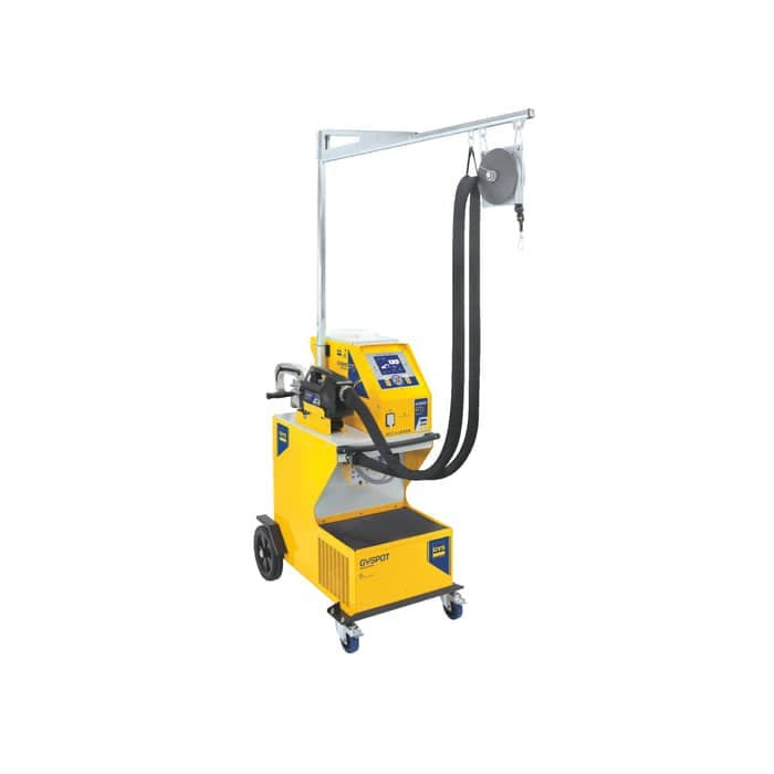 Our Technological Advantage Equipment
