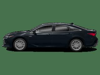 2019-toyota-avalon hybrid