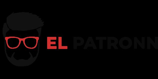 El-Patronn-Logo